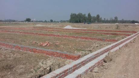 1000 sqft, Plot in Builder Project Nigoha, Lucknow at Rs. 3.5000 Lacs