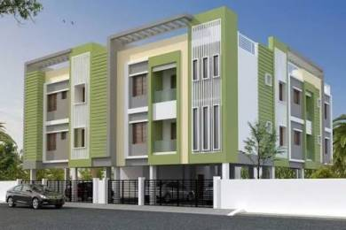 950 sqft, 2 bhk Apartment in Builder Project Alwarthiru Nagar, Chennai at Rs. 15000