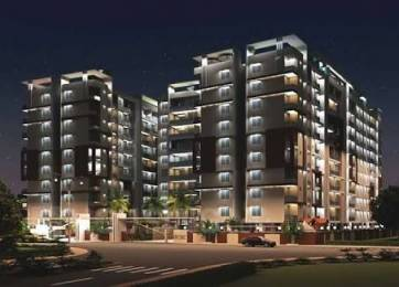 555 sqft, 1 bhk Apartment in Arihant Legacy Sitapura, Jaipur at Rs. 12.5000 Lacs