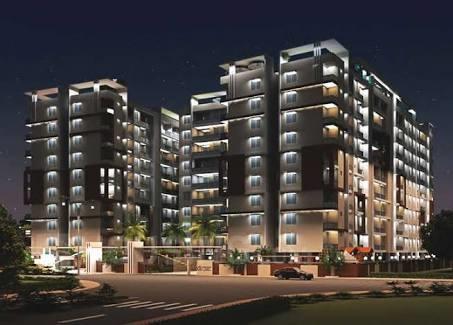 1050 sqft, 2 bhk Apartment in Arihant Legacy Sitapura, Jaipur at Rs. 24.0000 Lacs