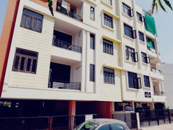 1050 sqft, 2 bhk Apartment in Builder Bella Vista Patrakar Colony, Jaipur at Rs. 20.0000 Lacs