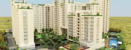 1248 sqft, 2 bhk Apartment in Mahima Elanza Patrakar Colony, Jaipur at Rs. 69.8853 Lacs