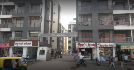 1386 sqft, 2 bhk Apartment in Builder Project Naroda, Ahmedabad at Rs. 42.0000 Lacs