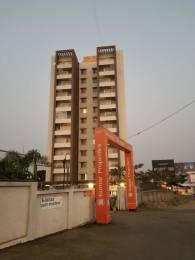 1100 sqft, 2 bhk Apartment in Kumar Palm Meadows Undri, Pune at Rs. 13000