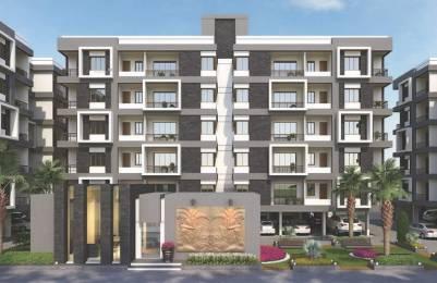 953 sqft, 2 bhk Apartment in Earth Icon Sayajipura, Vadodara at Rs. 34.0000 Lacs