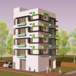1000 sqft, 2 bhk Apartment in Builder Project Vishalakshi Nagar, Visakhapatnam at Rs. 46.0000 Lacs