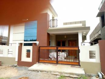 1197 sqft, 2 bhk IndependentHouse in Builder prabhavathi gardens Tagarapuvalasa, Visakhapatnam at Rs. 29.9600 Lacs