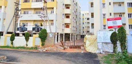 945 sqft, 2 bhk Apartment in KSR Comfort Homes Purushothapuram, Visakhapatnam at Rs. 33.0000 Lacs