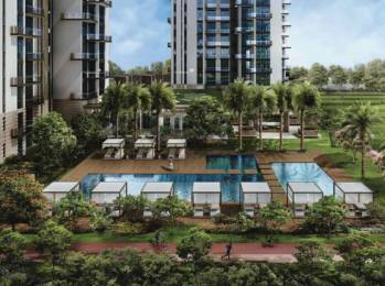 2075 sqft, 3 bhk Apartment in Conscient Heritage Max Sector 102, Gurgaon at Rs. 19000