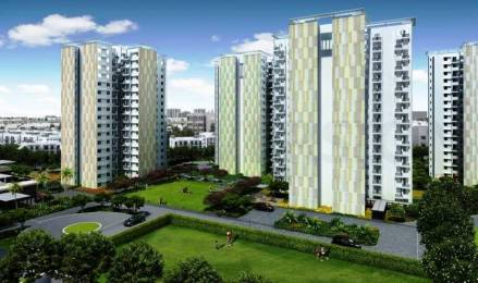 1880 sqft, 3 bhk Apartment in Vatika The Seven Lamps Sector 82, Gurgaon at Rs. 22000
