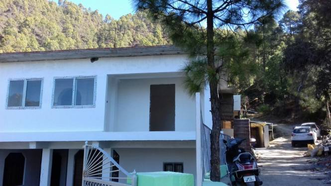550 sqft, 1 bhk Apartment in Builder Lucknow House Bhowali, Nainital at Rs. 25.0000 Lacs