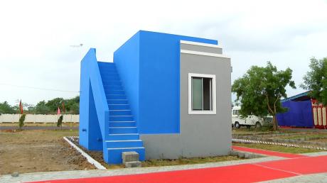 970 sqft, 1 bhk Apartment in The Royal Lands And Nest CHS Royal Enclave Near Walajabad Oragadam, Chennai at Rs. 22.5500 Lacs