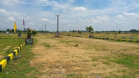600 sqft, Plot in The Royal Lands And Nest CHS Highway MegaCity Kanchipuram, Chennai at Rs. 1.8000 Lacs