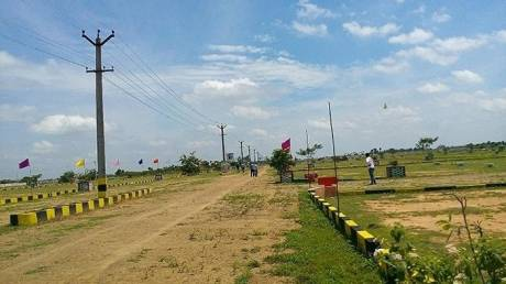800 sqft, Plot in The Royal Lands And Nest CHS Highway MegaCity Kanchipuram, Chennai at Rs. 2.3920 Lacs