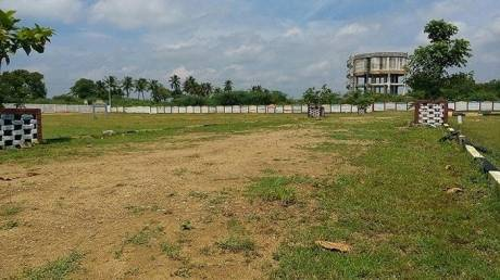 1200 sqft, Plot in The Royal Lands And Nest CHS Highway MegaCity Kanchipuram, Chennai at Rs. 3.5880 Lacs