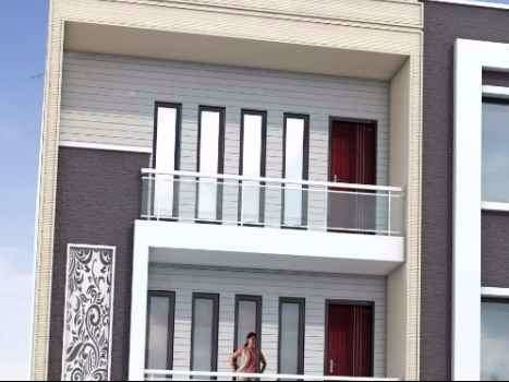 3050 sqft, 4 bhk Villa in Builder villa at jadon nagar Mahaveer Nagar, Jaipur at Rs. 2.1000 Cr