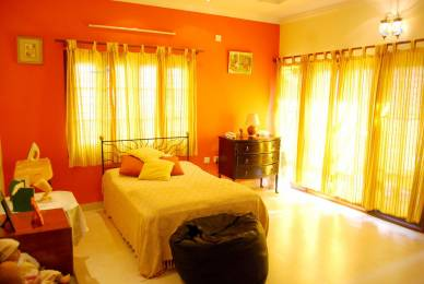 1700 sqft, 3 bhk IndependentHouse in Builder Project Kasturi Nagar, Bangalore at Rs. 45000