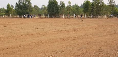 900 sqft, Plot in Builder sawera moon city phase 4 Shamshabad Road, Hyderabad at Rs. 3.0000 Lacs