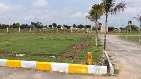 900 sqft, Plot in Builder moon city phase 4 Shamshabad Road, Hyderabad at Rs. 3.0000 Lacs