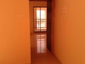 1250 sqft, 2 bhk Apartment in Radhe Krishna Heights Ulwe, Mumbai at Rs. 8000
