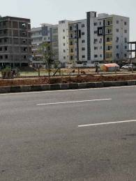 1543 sqft, 3 bhk Apartment in Builder Ushodaya Towers Kaza, Guntur at Rs. 53.0000 Lacs
