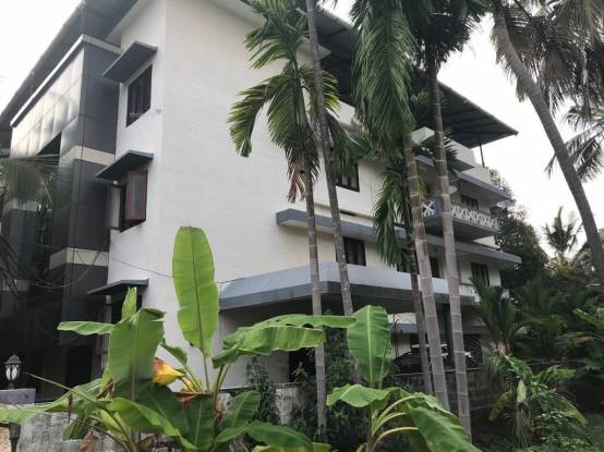 1200 sqft, 2 bhk Apartment in Builder Roshni Apartments Edappally, Kochi at Rs. 75.0000 Lacs