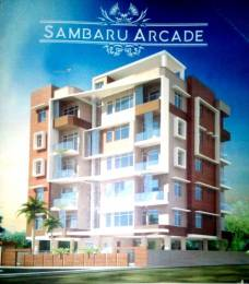 1174 sqft, 3 bhk Apartment in Builder Project Six Mile, Guwahati at Rs. 47.1500 Lacs