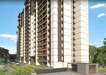 1850 sqft, 3 bhk Apartment in Nila Anvayaa Makarba, Ahmedabad at Rs. 75.0000 Lacs