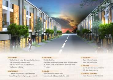 1404 sqft, 3 bhk Villa in Abhinandan Apna Bungalow Mansarovar Extension, Jaipur at Rs. 47.5000 Lacs