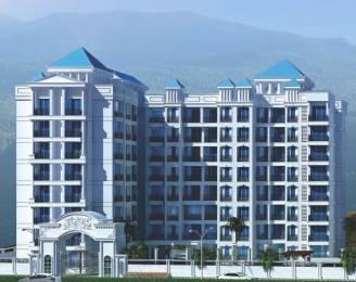 585 sqft, 1 bhk Apartment in Thanekar Thanekar Parkland Badlapur East, Mumbai at Rs. 24.5000 Lacs