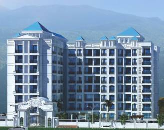 790 sqft, 2 bhk Apartment in Thanekar Thanekar Parkland Badlapur East, Mumbai at Rs. 34.0000 Lacs