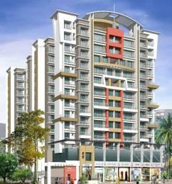 1190 sqft, 2 bhk Apartment in Choice Ambe Shraddha Kamothe, Mumbai at Rs. 85.0000 Lacs