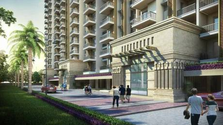 860 sqft, 2 bhk Apartment in Builder Project Greater noida, Noida at Rs. 17.2500 Lacs