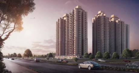 1170 sqft, 2 bhk Apartment in Builder Project Sector 10 Greater Noida West, Noida at Rs. 37.9000 Lacs