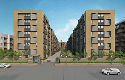 1036 sqft, 2 bhk Apartment in Builder Project Vejalpur Gam, Ahmedabad at Rs. 29.7900 Lacs