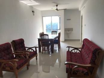990 sqft, 2 bhk Apartment in Asten Viveria Thrikkakara North, Kochi at Rs. 52.0000 Lacs