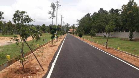 1200 sqft, Plot in Builder MUDA approved Bogadi, Mysore at Rs. 37.0000 Lacs