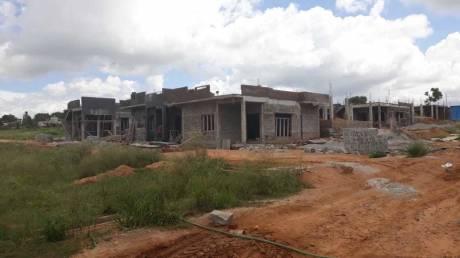 1200 sqft, Plot in Builder Veerabhadraswamy project KRS Road, Mysore at Rs. 18.5000 Lacs