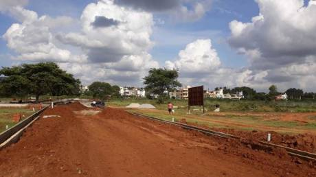 1200 sqft, Plot in Builder Project Srirampura, Mysore at Rs. 33.0000 Lacs