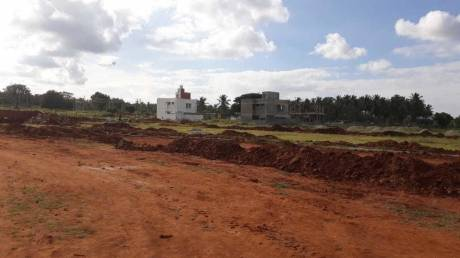 1453 sqft, Plot in Builder Thimmaiah Enclave Srirampura, Mysore at Rs. 41.5000 Lacs