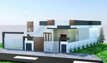 1453 sqft, 2 bhk Villa in Builder Nirmala Nagar Bogadi Road, Mysore at Rs. 40.0000 Lacs