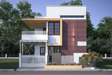 1300 sqft, 2 bhk Villa in Builder UB city Vijayanagar 4th Stage, Mysore at Rs. 70.5000 Lacs