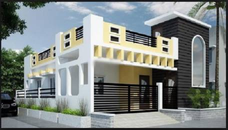 600 sqft, 2 bhk Villa in Builder UB city Vijayanagar 4th Stage, Mysore at Rs. 35.0000 Lacs