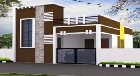 1200 sqft, 2 bhk Villa in Builder Thimmaiah Enclave Srirampura, Mysore at Rs. 54.0000 Lacs