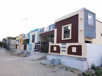 1650 sqft, 3 bhk IndependentHouse in Builder Independent houses Chengicherla, Hyderabad at Rs. 62.0000 Lacs
