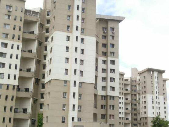 1400 sqft, 3 bhk Apartment in Builder Project Aundh, Pune at Rs. 24000