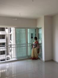 1007 sqft, 2 bhk Apartment in Marathon Nexzone Zodiac 1 Panvel, Mumbai at Rs. 18000