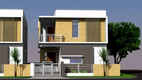 1850 sqft, 3 bhk Villa in Harini Duplex Villas Medipally, Hyderabad at Rs. 75.0000 Lacs