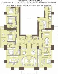 7815 sqft, 5 bhk Apartment in Mani The 42 Elgin, Kolkata at Rs. 17.3300 Cr