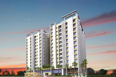 1634 sqft, 3 bhk Apartment in Shivam Shivam Astera E M Bypass, Kolkata at Rs. 1.2500 Cr